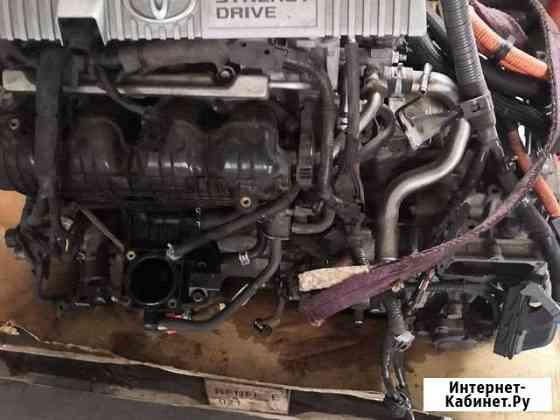 Двигатель от приуса 30 в разбор Комсомольск-на-Амуре