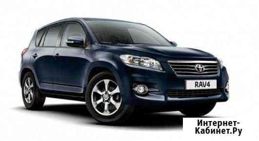 Вариатор K112F для Toyota Rav4 и Vanguard 4WD Хабаровск
