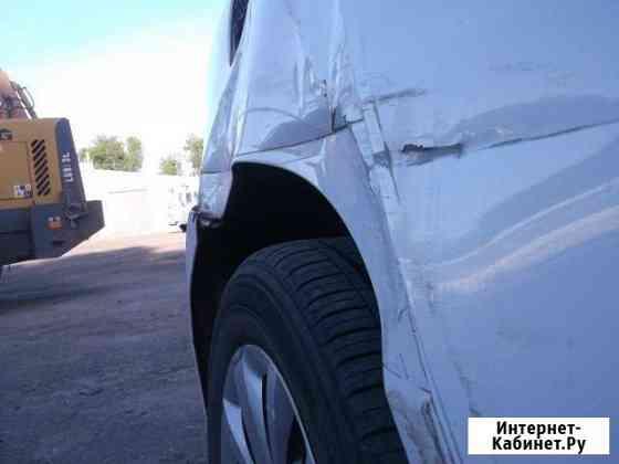 Кузовной ремонт Димитровград