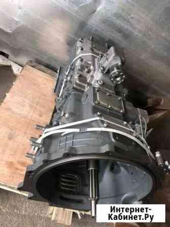 Кпп 154 коробка камаз 152 - арт9124 Йошкар-Ола