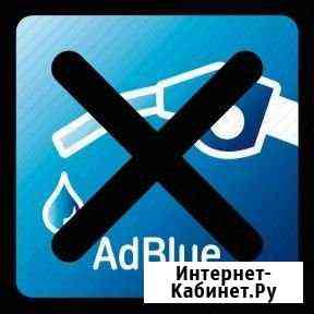 Отключение AdBlue, EGR, DPF Петропавловск-Камчатский