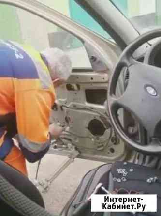 Услуги автоэлектрика Строитель