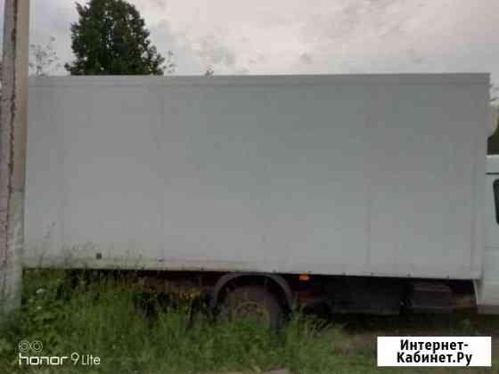 Авто фургон Козьмодемьянск