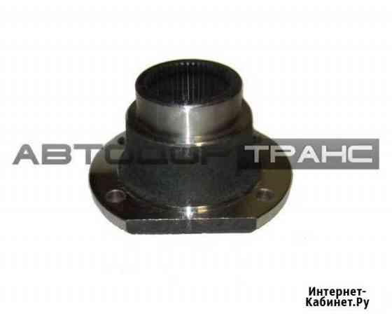 Фланец кардана с подвесным 2202036-50А FAW Екатеринбург