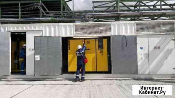 Продажа, обслуживание, ремонт компрессоров Тольятти