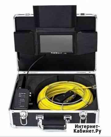 Телеинспекция трубопроводов,вентиляции,скважин Липецк