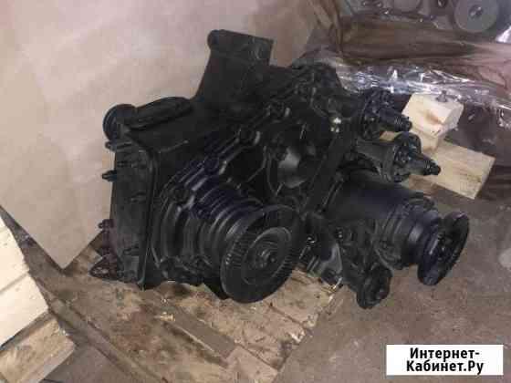 Раздатка камаз 65111 евро №90002 Кемерово