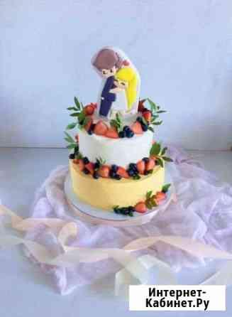 Торт на заказ Ульяновск