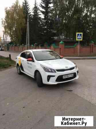 Авто в аренду для работы в такси Новосибирск