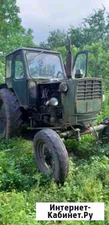 Трактор Владикавказ