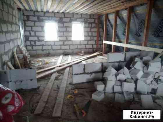 Строительство Смоленск