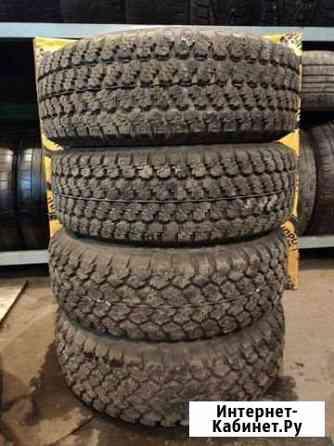 205/70r14 5*139.7 комплект колес на Волгу/ниву Кемерово