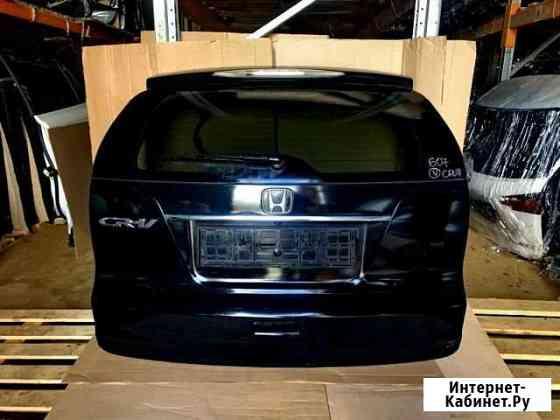 Крышка багажника Honda Cr-V 4 RM Томск