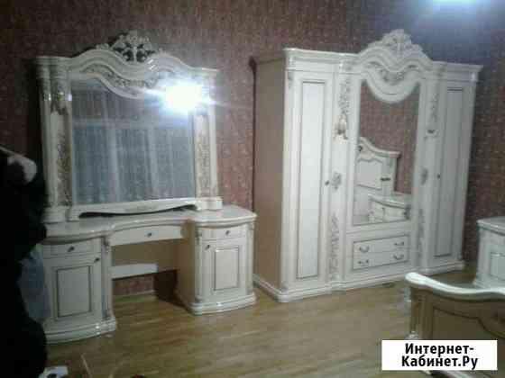 Профессиональная сборка мебели. Любой сложности Майкоп