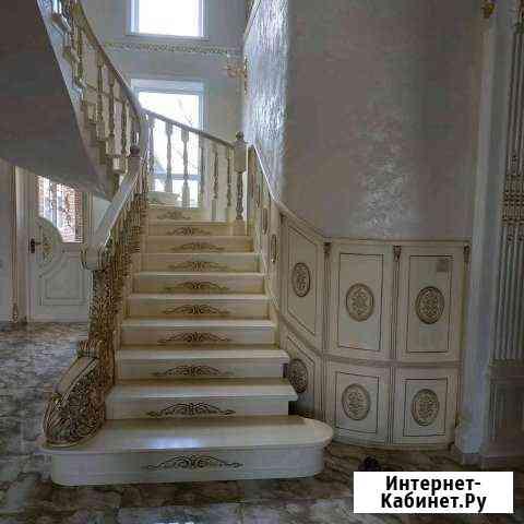 Лестницы на заказ Грозный