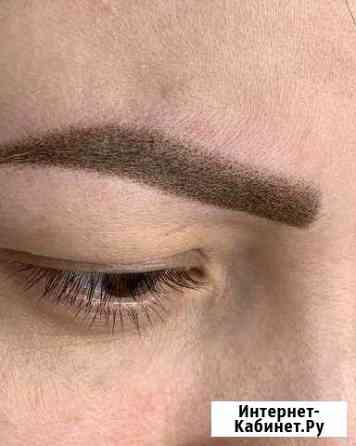 Перманентный макияж (татуаж) Сургут