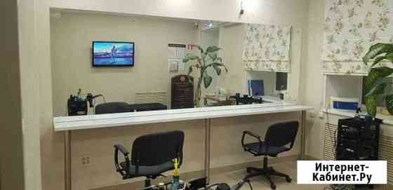 Рабочие места для парикмахеров в салоне красоты Астрахань