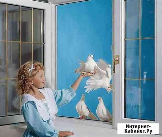 Пластиковые окна Лянтор