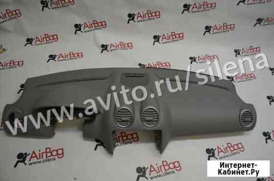 Торпедо панель приборов Mercedes ML (серый) Тольятти