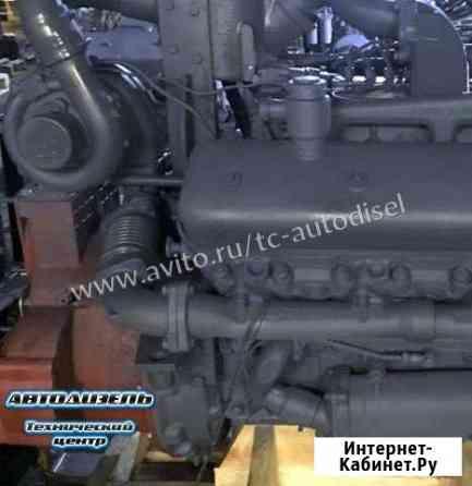 Двигатель ямз 7511 Д/О (05) Екатеринбург