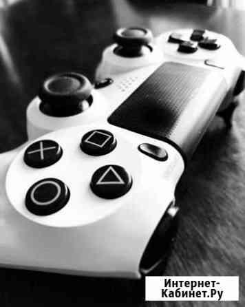 Ремонт DualShock 4 Владикавказ