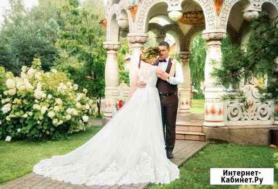 Фото и видео съёмка свадеб Рязань