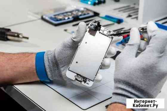 Выполняем ремонт сотовых телефонов, планшетов Новый Уренгой
