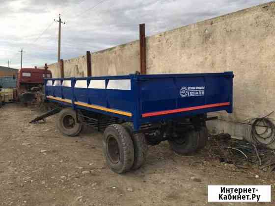 Прицеп сзап 10 тонн Черкесск