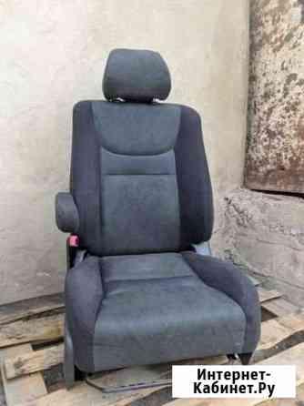 Сиденья на Toyota Kluger Кемерово