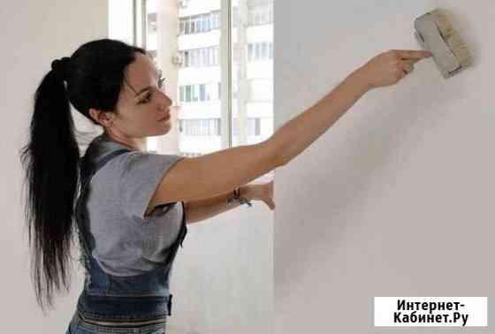 Ремонт и уборка вашего дома Черногорск