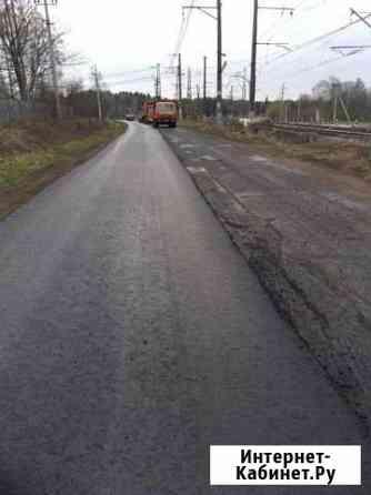 Асфальтирование дорога площадка заезд ямочный ремо Красногорск
