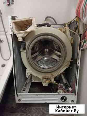 Ремонт стиральных и посудомоечных машин на дому Рязань