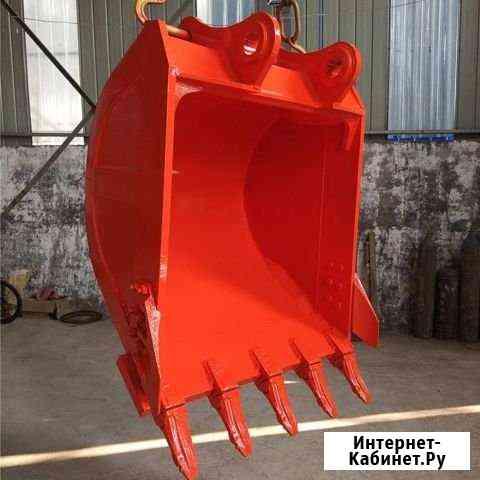 Производство ковшей экскаватора New Holland 240 Кемерово