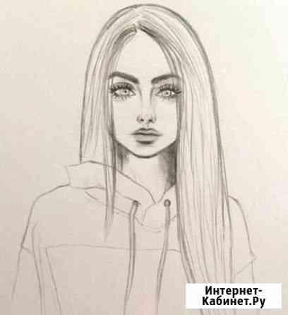 Рисую на заказ реально фото не из интернета Вологда