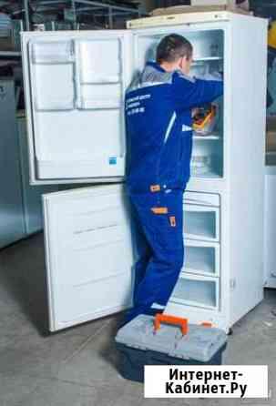 Ремонт холодильного оборудования Амурск