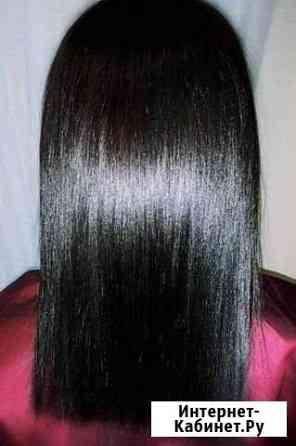 Ботокс волос Пенза