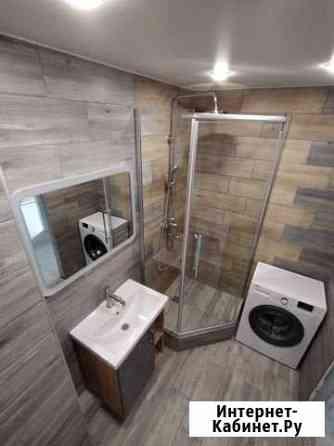 Ремонт ванных санузлов под ключ без посредника Петрозаводск