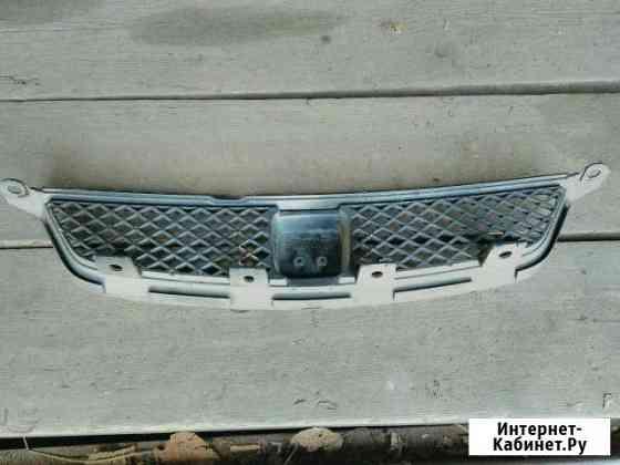 Решётка радиатора на Honda Accord Улан-Удэ