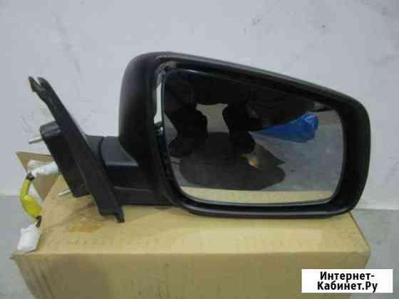 Зеркало правое Mitsubishi Lancer CY 5 контактов Петрозаводск