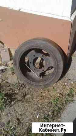 Колеса для автокара Черкесск