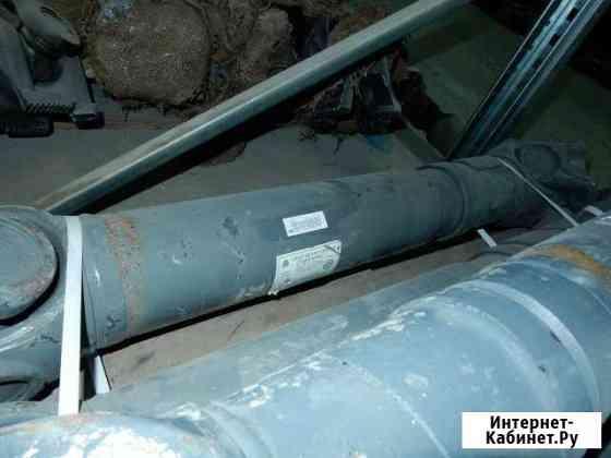 Вал карданный 1040мм d 165 основной Хово Екатеринбург