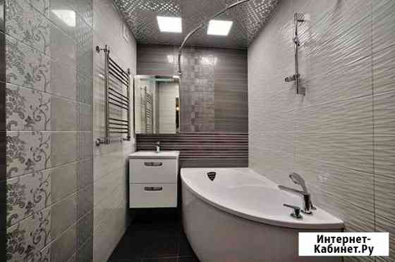 Ремонт и отделка квартир,электрика, сантехника Смоленск