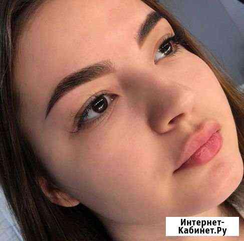 Ищу модель на брови Воронеж