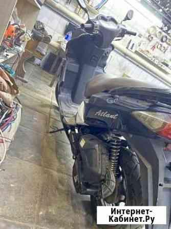 Скутер 150cc Тамбов