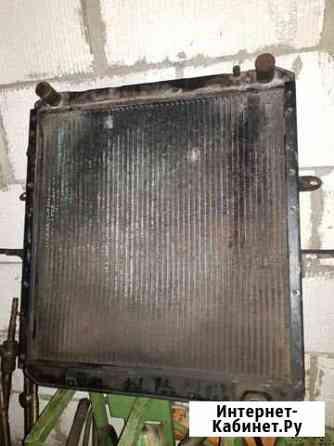 Радиатор от камаза Рославль