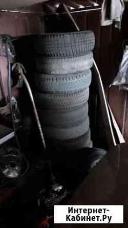 Шины от жигули Комсомольск-на-Амуре