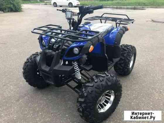 Квадроцикл Raptor Max Pro 49сс Тамбов