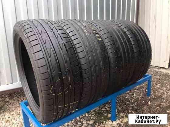225/45/18 + 255/40/18 Bridgestone Turanza Runflat Тольятти