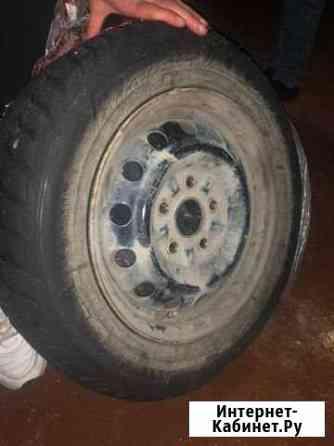 Резина, шины, диски штамповка Ноябрьск