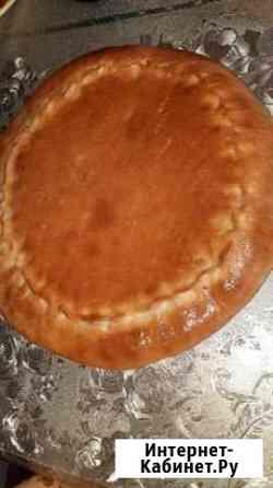 Пироги на заказ Ульяновск